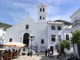 Villages Near Nerja - Spain Away
