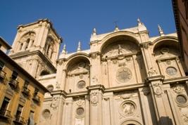 Granada - Spain Away