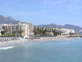 Nerja Beach Guide