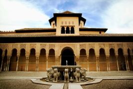 Visiting the Alhambra - Spain Away