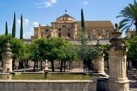 Córdoba - Spain Away