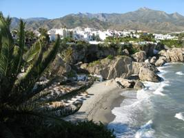About Nerja - Spain Away