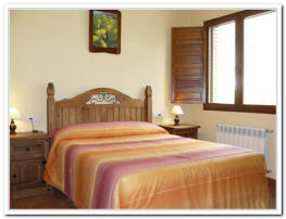 Double Bedroom in Buganvilla